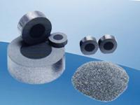 Поликристаллические алмазные резцы (PDC) для режущих инструментов (в разработке)